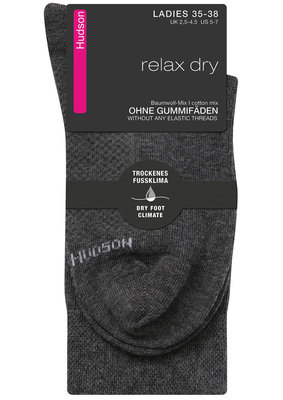 Hudson Relax Dry Cotton Dames