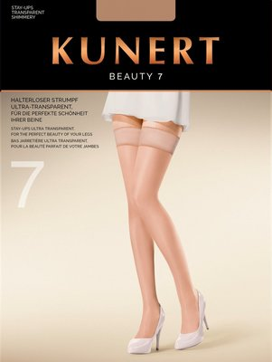 Kunert Beauty 7 Hold-Up