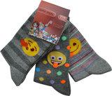 Girls Socks Fun