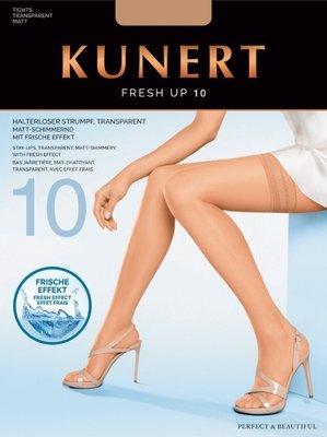 Kunert Fresh Up 10 den Hold-Up