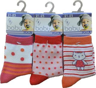 Girls Socks Surprise