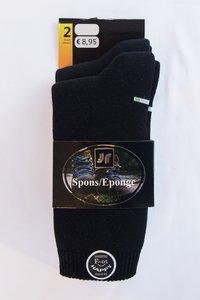 JF Spons Zwart