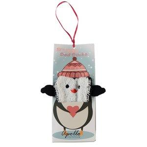 Apollo Homesock Pinguin