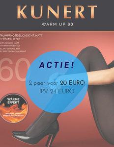 Kunert Warm Up 60 den