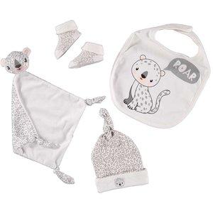 Baby Gift Box Leopard